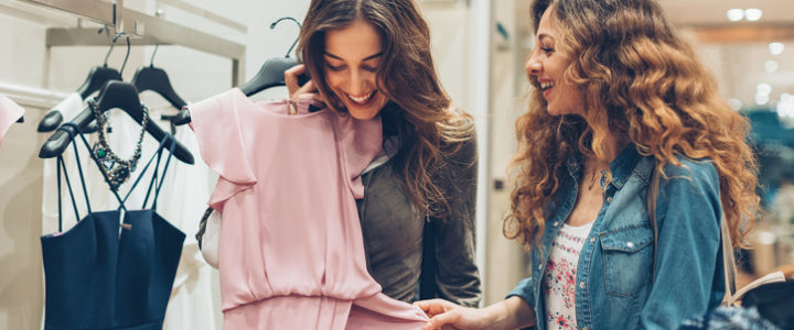 Build Friendships While Shopping in Garland at Northstar Plaza