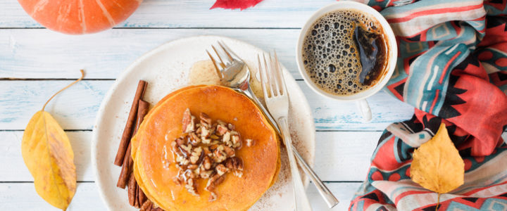 Quick Fall Recipes for Autumn in Garland with Northstar Plaza