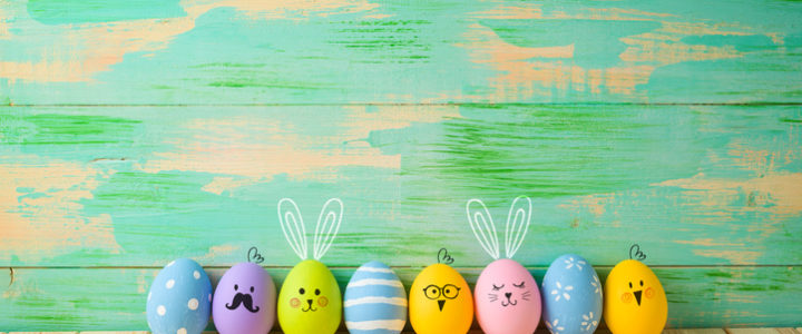 How to Make the Most of Easter Sunday in Garland at Northstar Plaza