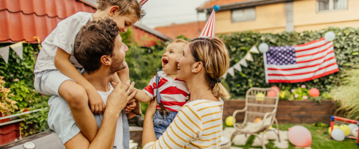 Find Exciting Fourth of July 2021 Celebration Ideas in Garland at Northstar Plaza