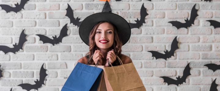 Enjoy Halloween 2021 in Garland with These Family Activities at Northstar Plaza